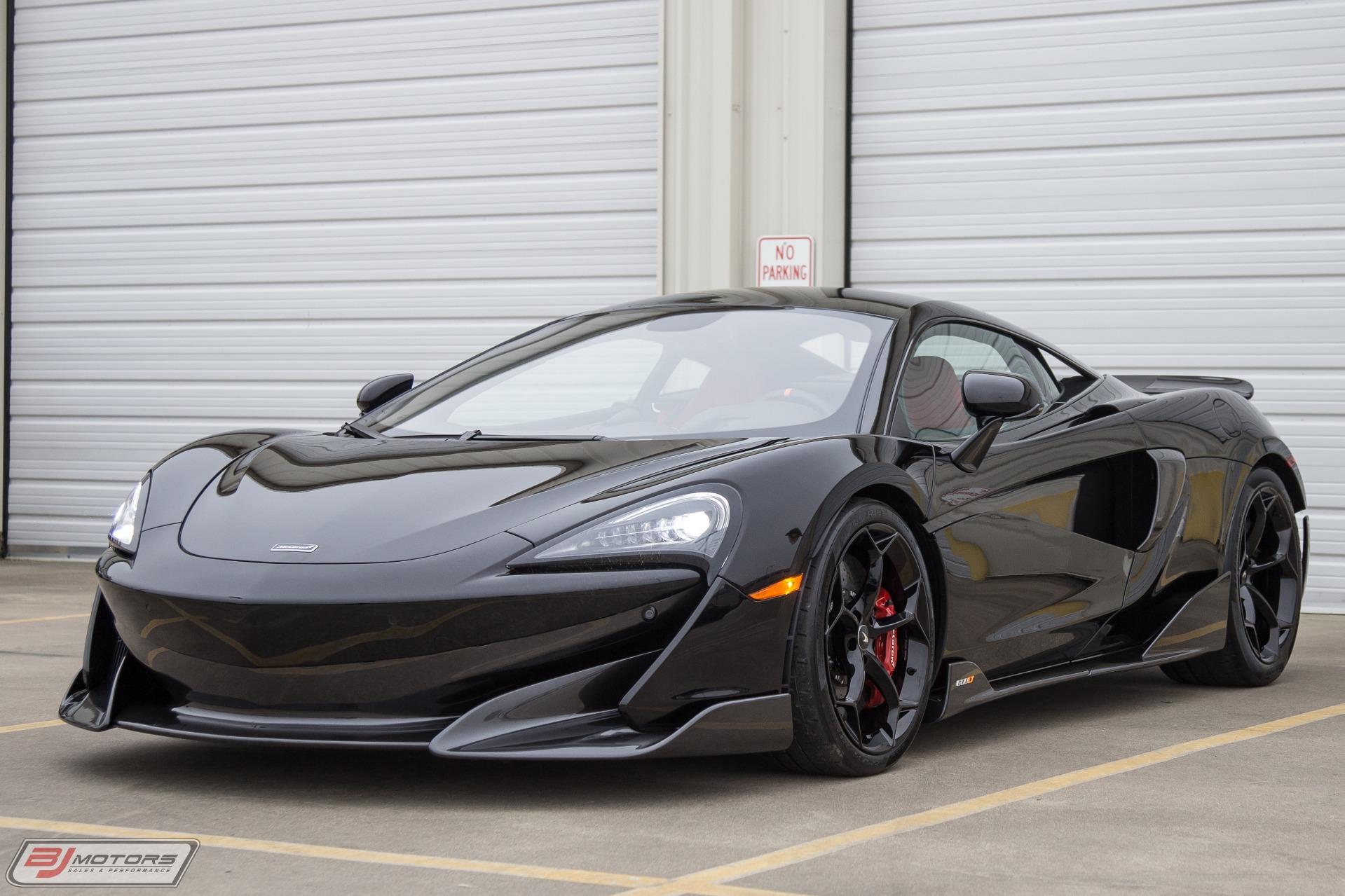 Used-2019-McLaren-600LT-Only-43-miles