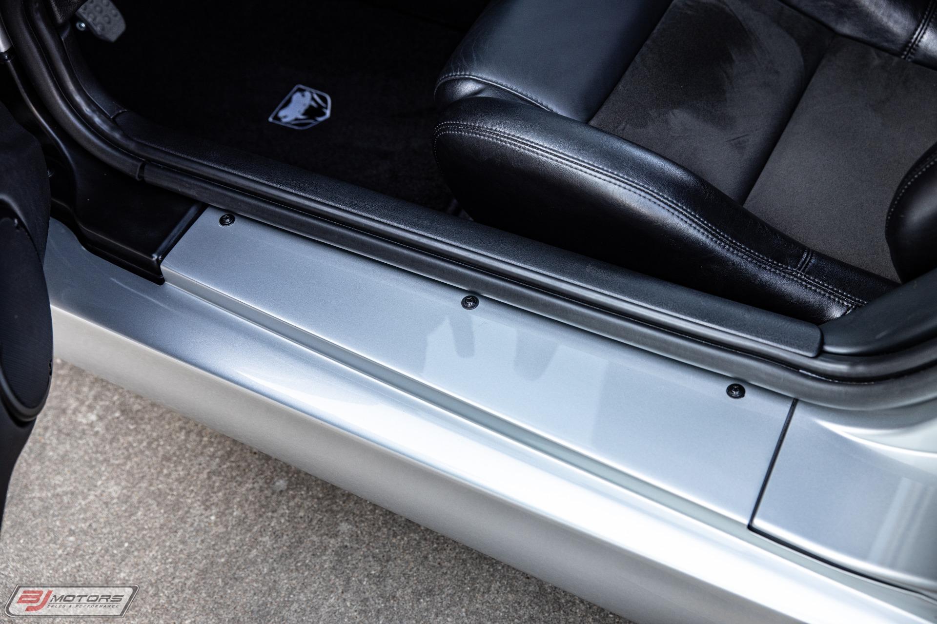 Used-2009-Dodge-Viper-SRT-10-VOIX-VCA-Raffle-Car-1-of-1-Built