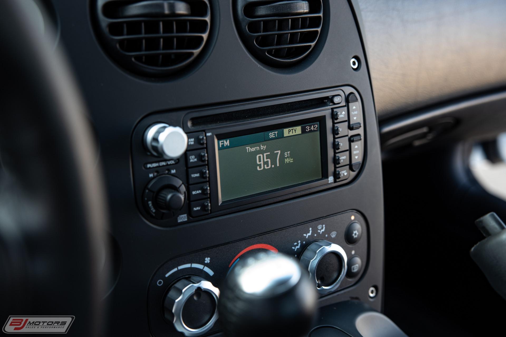 Used-2009-Dodge-Viper-ACR-VOIX-Edition