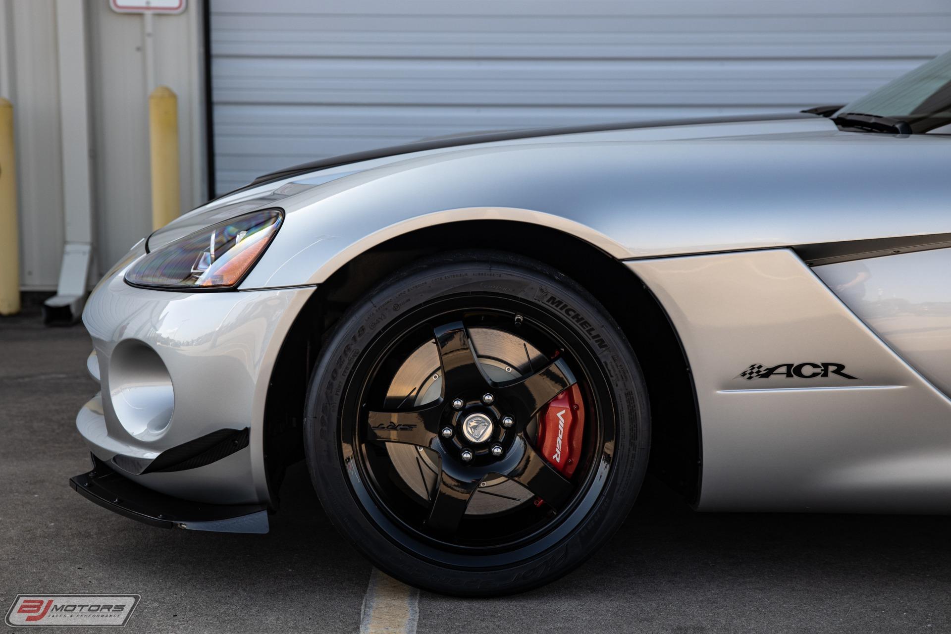 Used-2009-Dodge-Viper-ACR-VOI-10-Edition