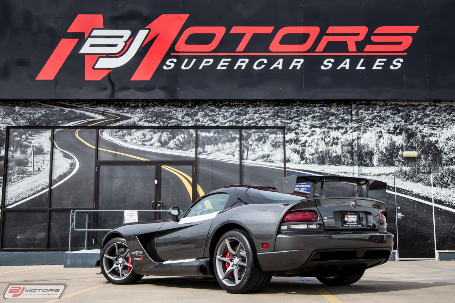 Used-2010-Dodge-Viper-SRT-10-Final-Edition-Aero-Coupe