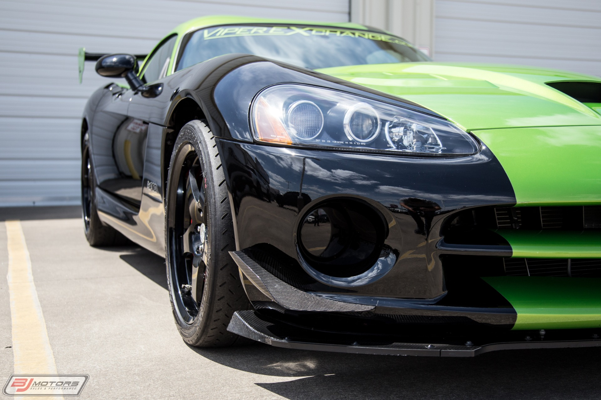 Used-2010-Dodge-Viper-ACR-Nurburgring-Edition