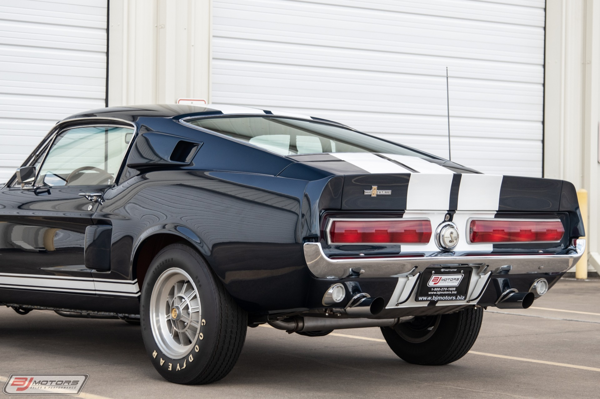 Used-1967-Ford-Shelby-GT500