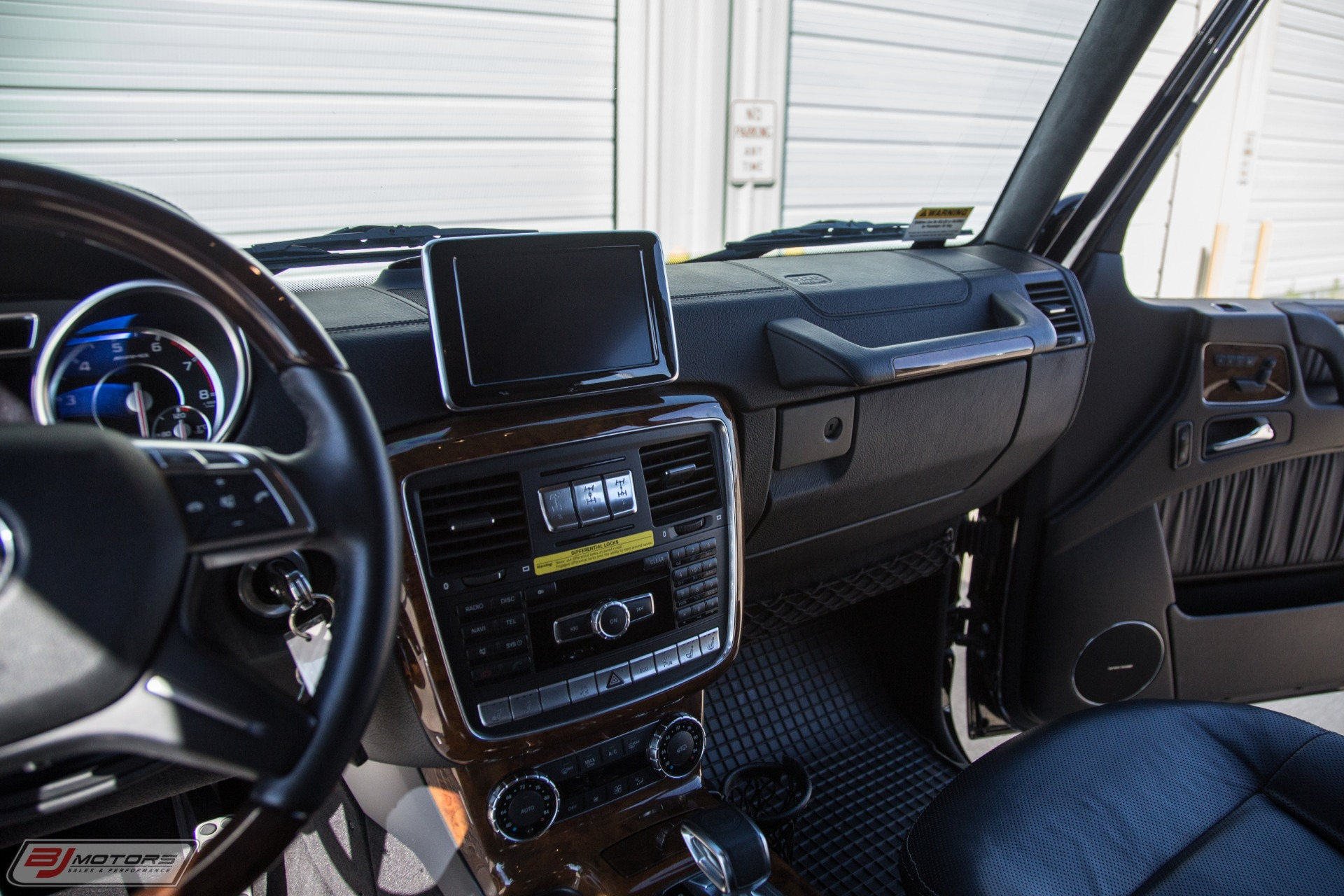 Used 2013 Mercedes-Benz G-Class G63 AMG For Sale ($84,995 ...