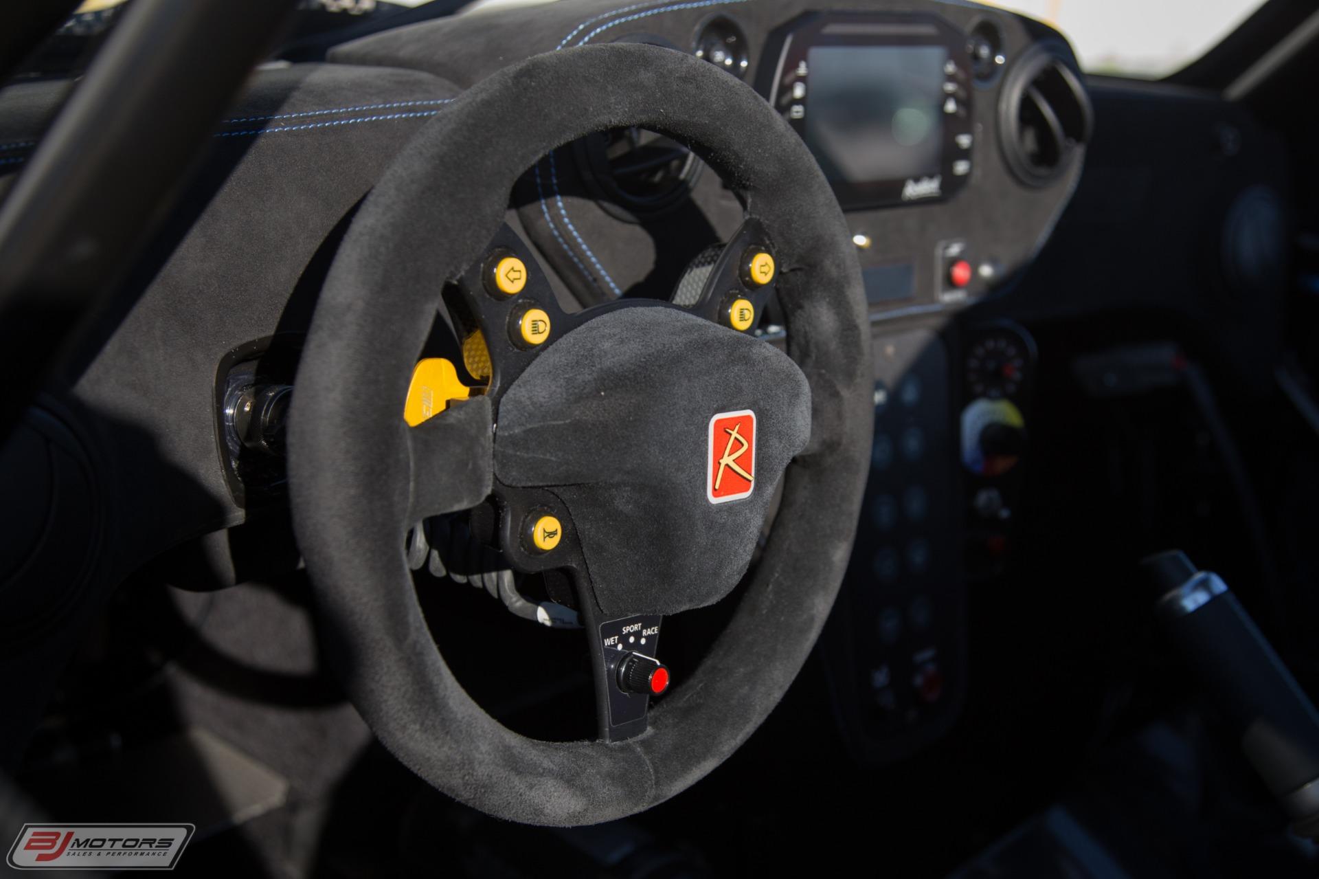 Used-2016-Radical-RXC-Turbo-500R