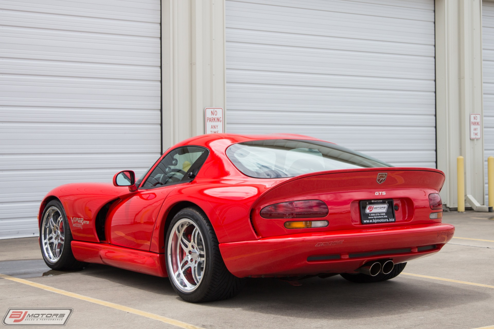 Used-1999-Dodge-Viper-ACR-Supercharged
