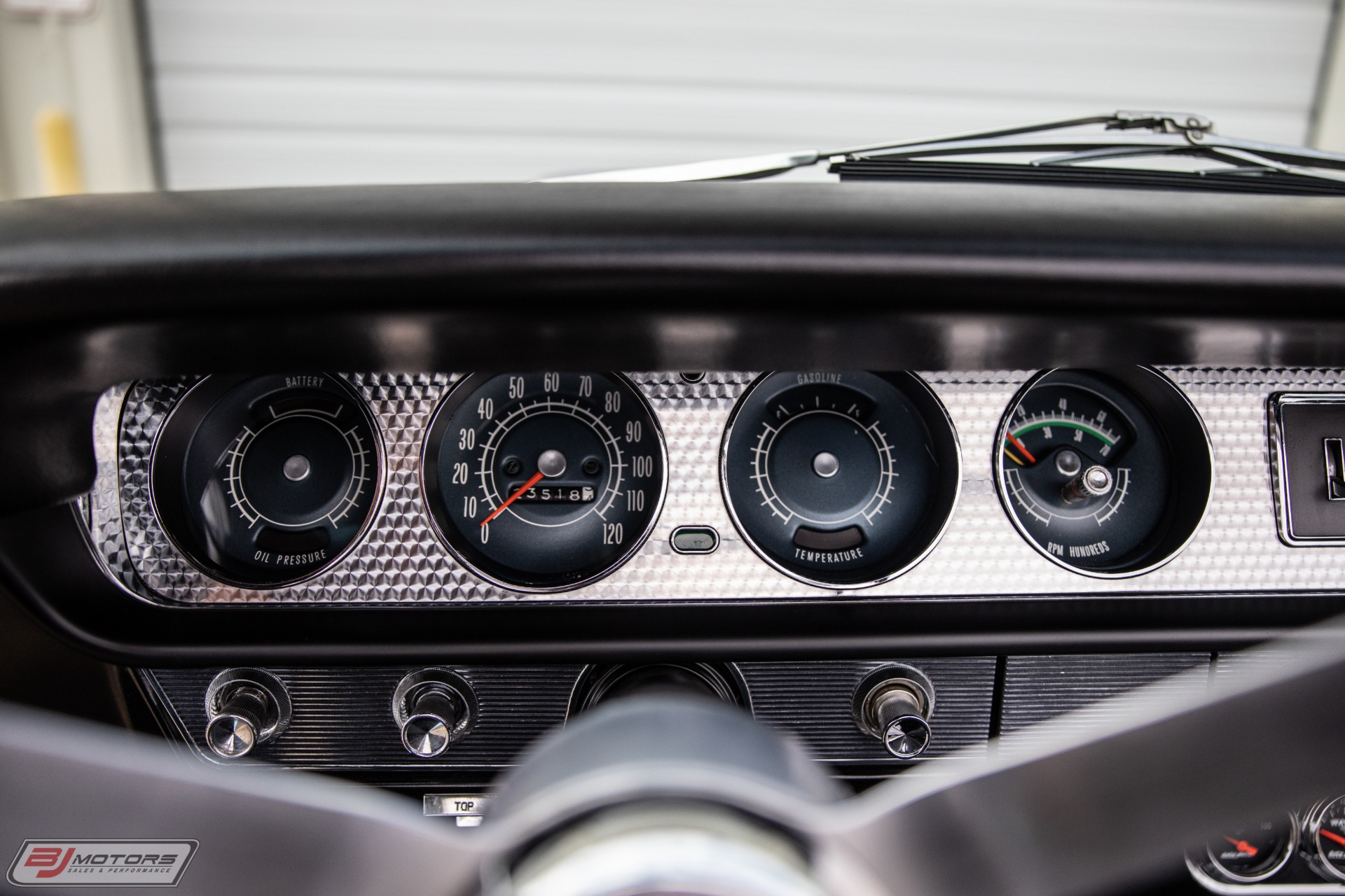 Used-1964-Pontiac-GTO