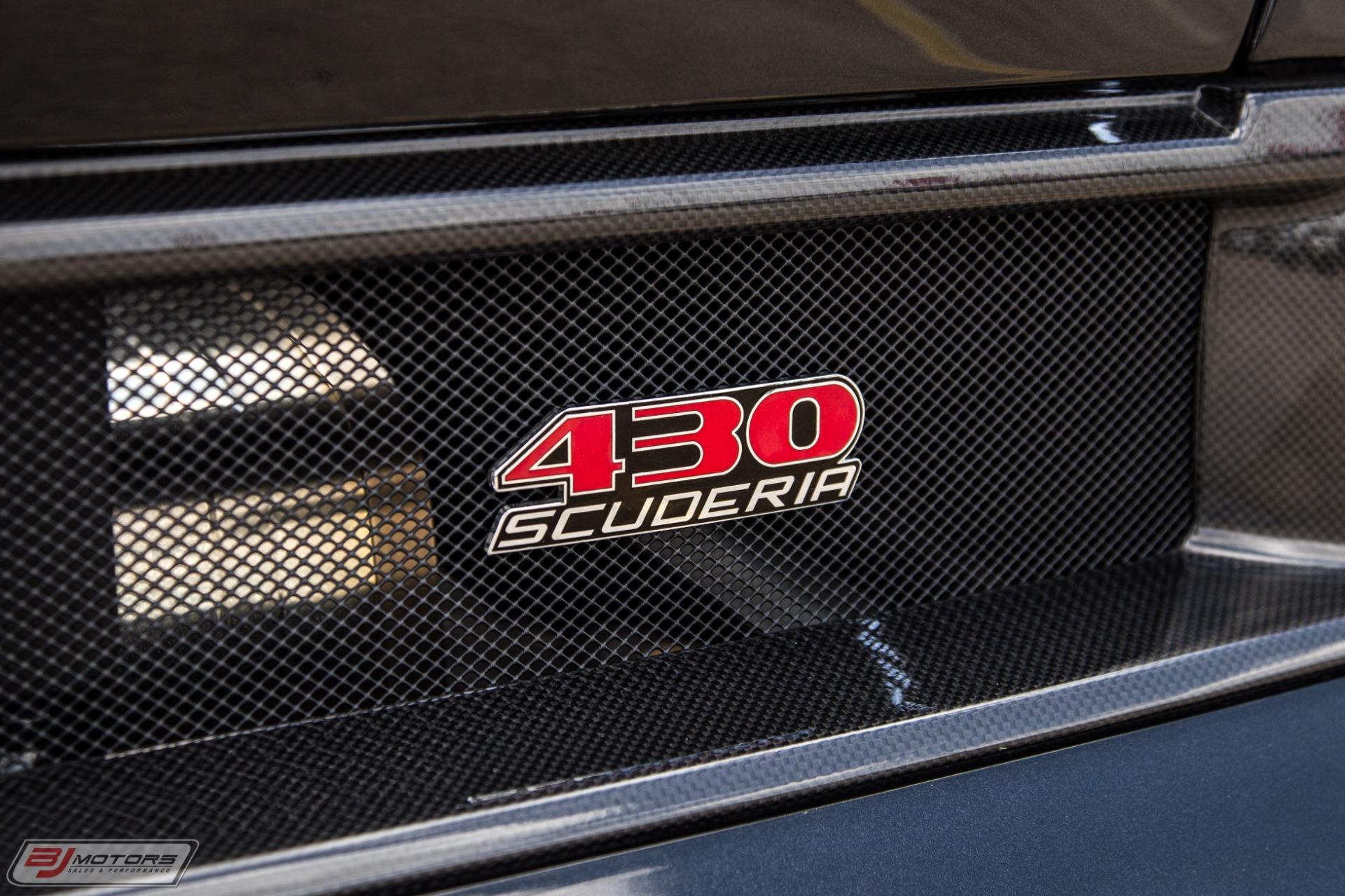 Used-2008-Ferrari-430-Full-PPF-Serviced-Scuderia