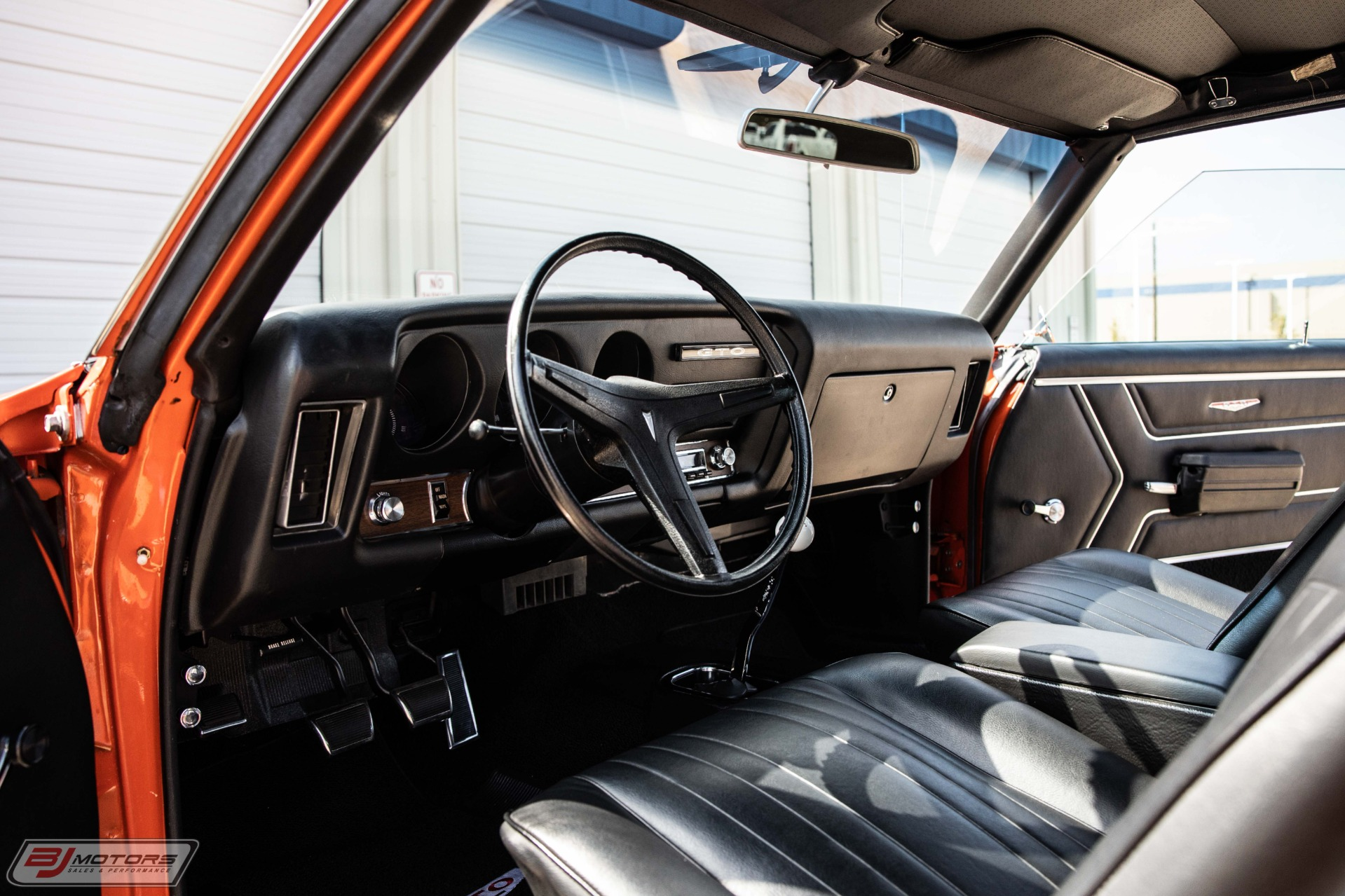 Used-1969-Pontiac-GTO-Judge-Tribute
