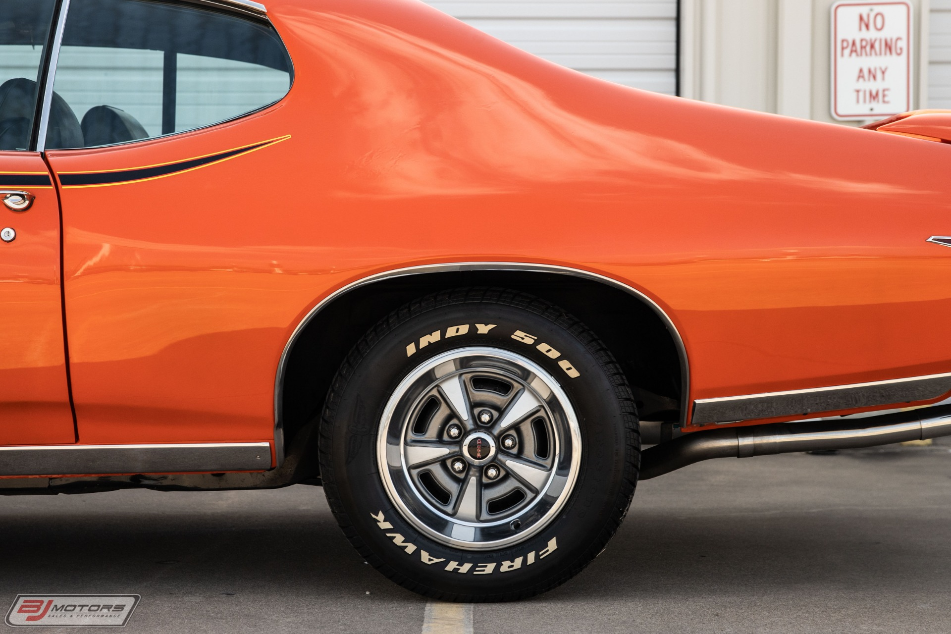 Used-1969-Pontiac-GTO-Judge-Clone