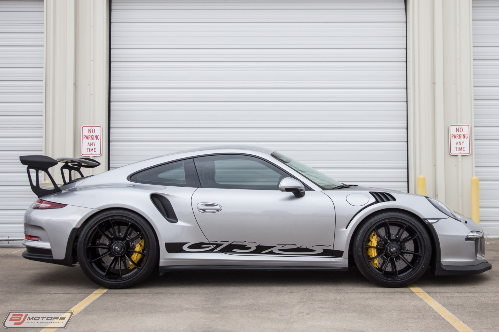 Used-2016-Porsche-911-Fabspeed-Exhaust-GT3-RS