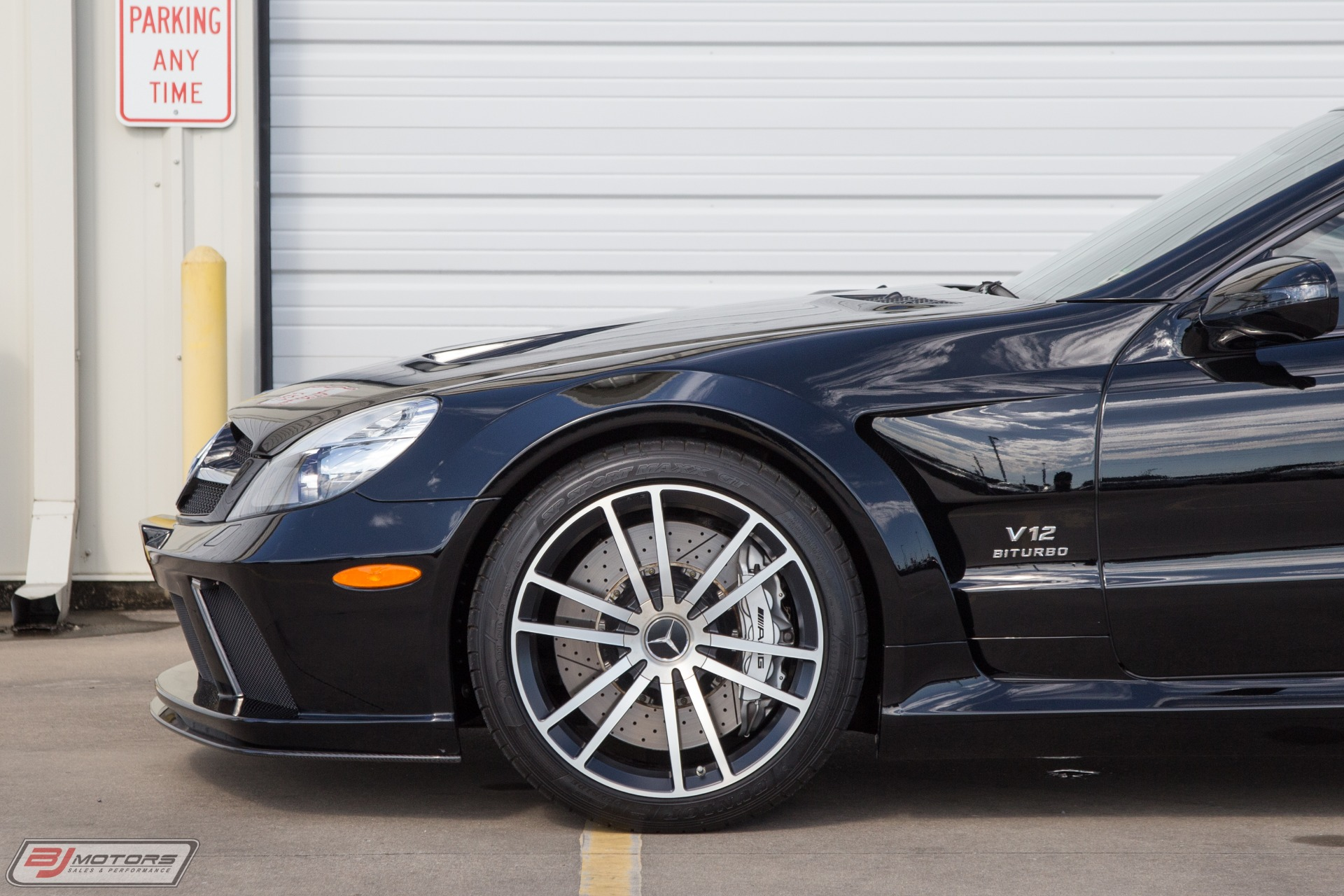 Used-2009-Mercedes-Benz-SL65-AMG-Black-Series