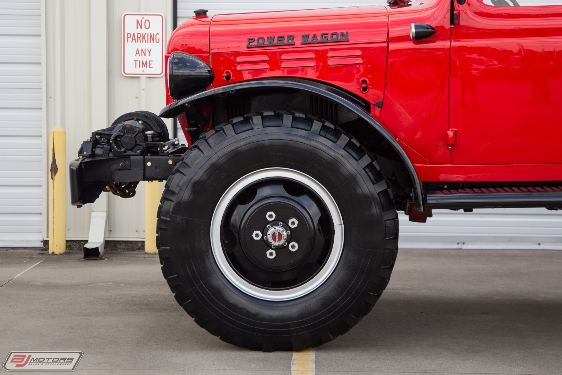 Used-1950-Dodge-Power-Wagon-Full-Restoration