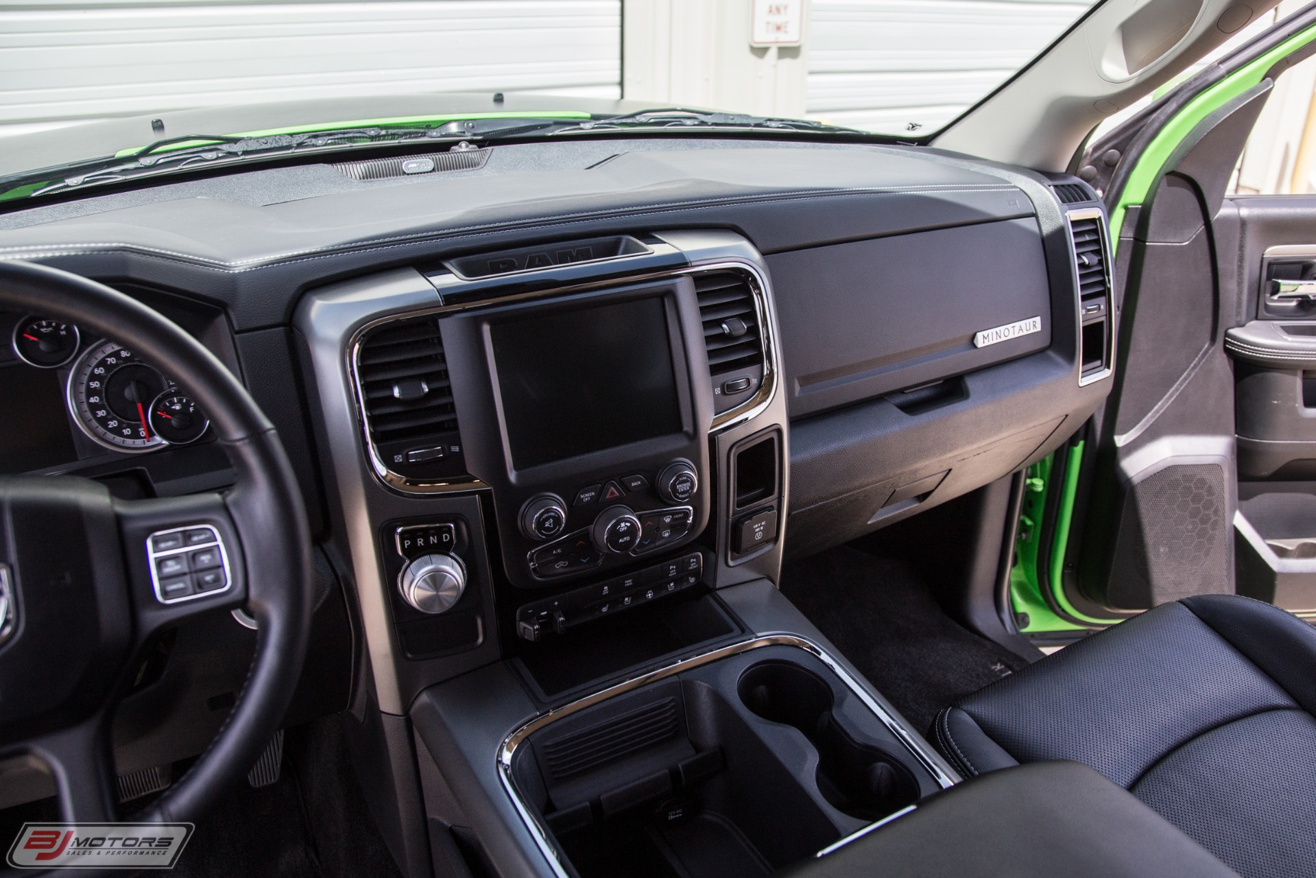 Used-2016-Dodge-Ram-1500-Minotaur-Tequila-Lime-Limited-Production-64-Supercharged