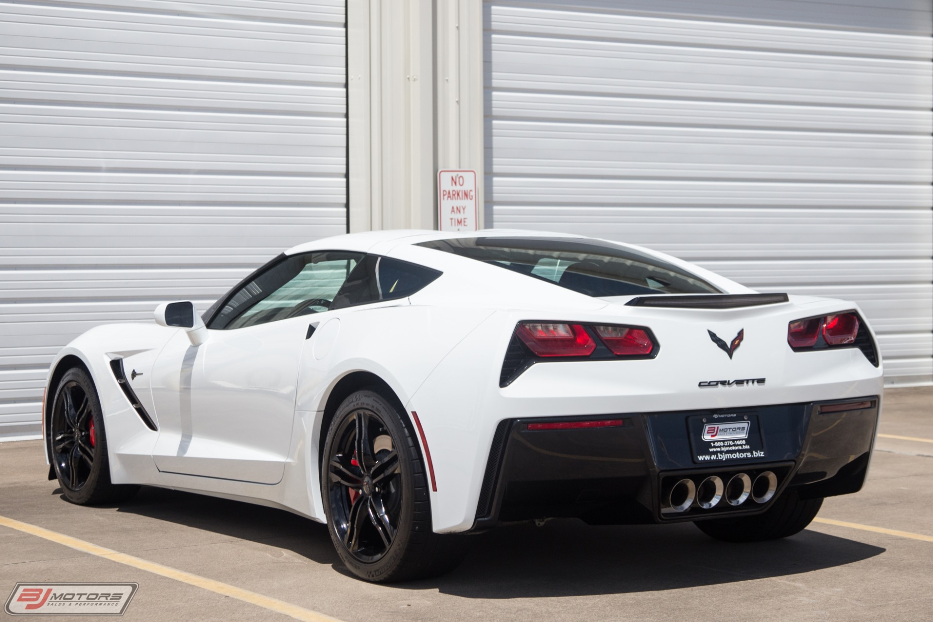 Used-2016-Chevrolet-Corvette-Stingray-Highly-Modified