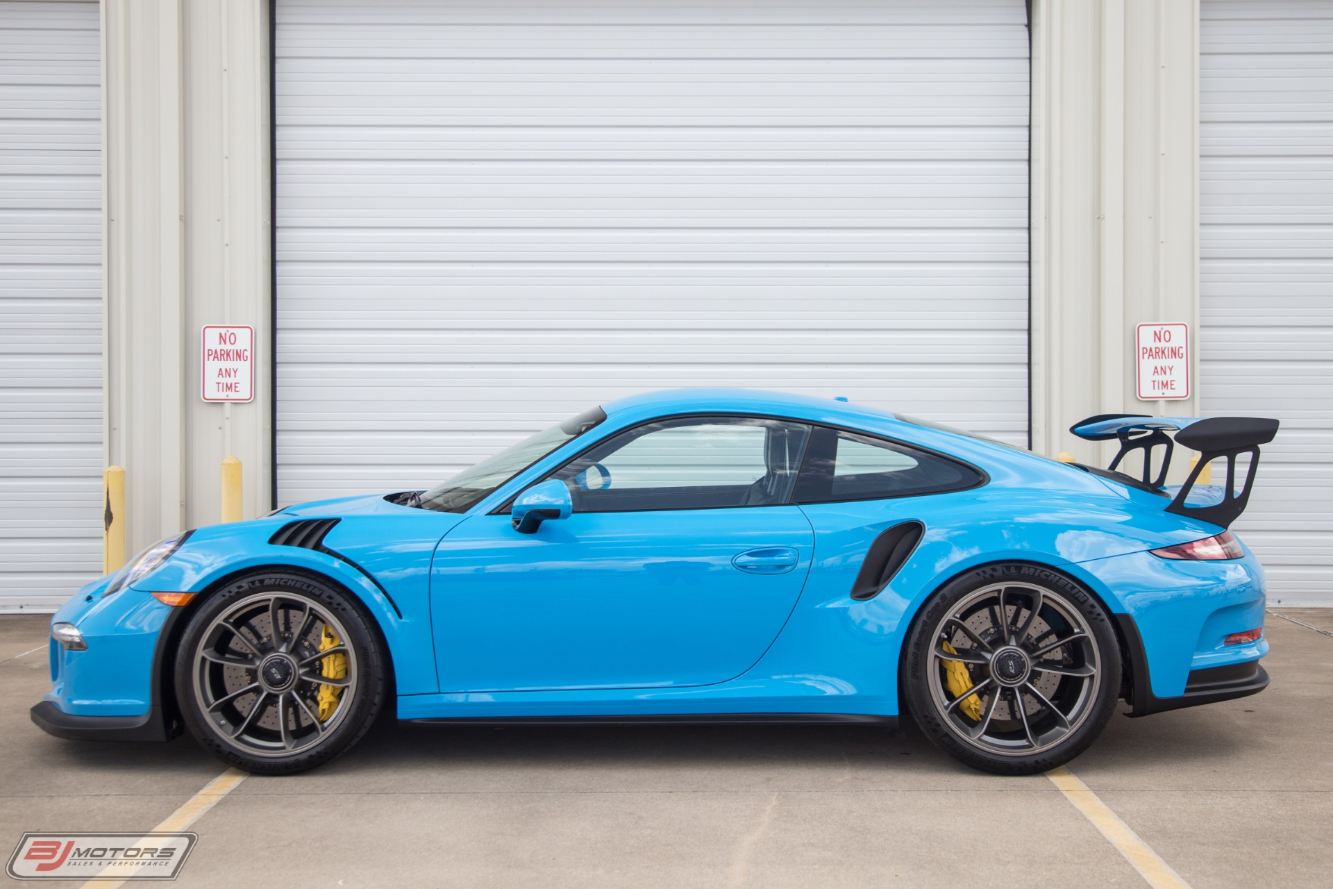 used 2016 porsche 911 gt3rs for sale 189 995 bj motors stock gs192549 used 2016 porsche 911 gt3rs for sale