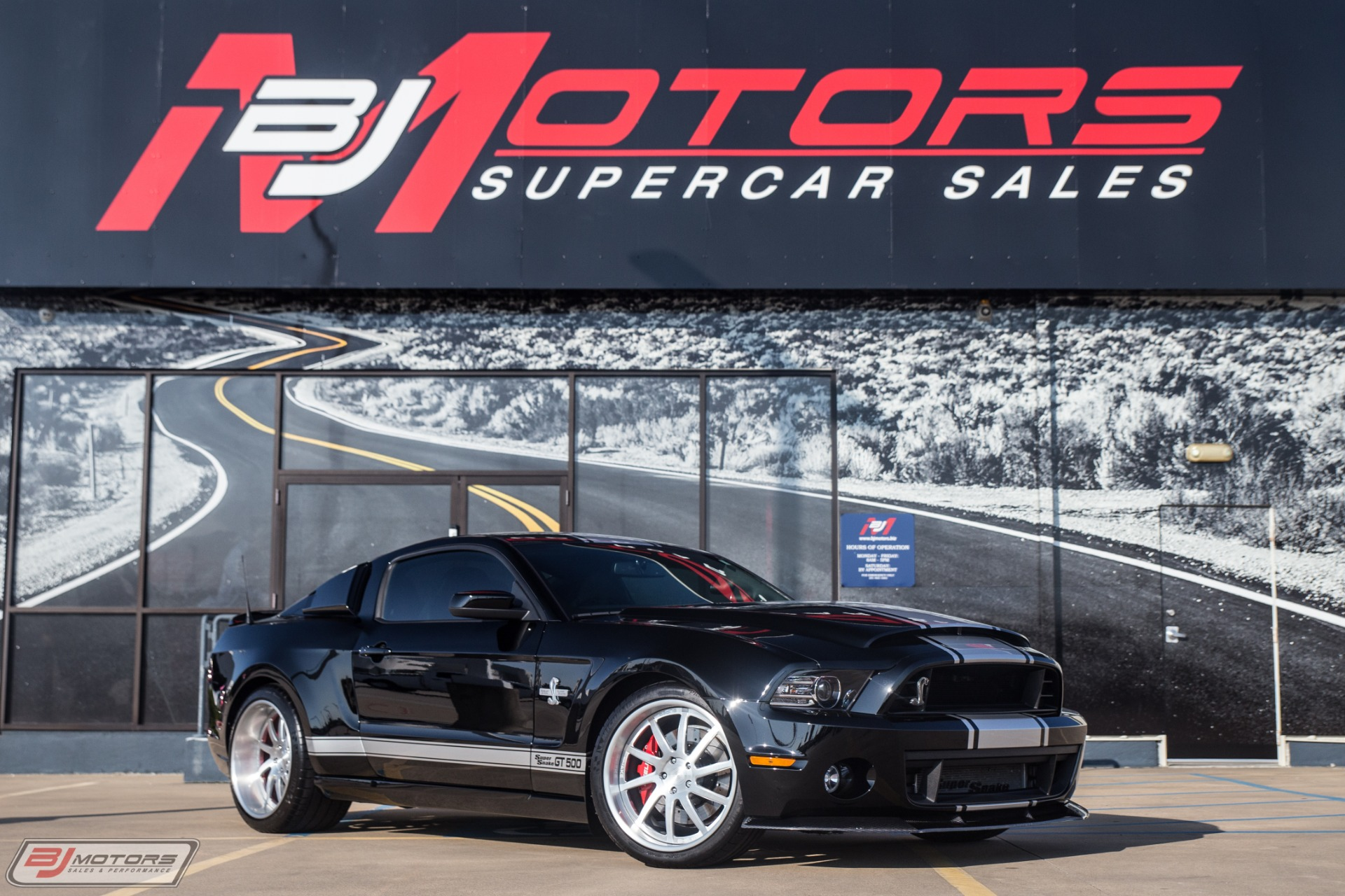 Super Snake For Sale >> Used 2014 Ford Mustang Shelby Super Snake For Sale 134 995