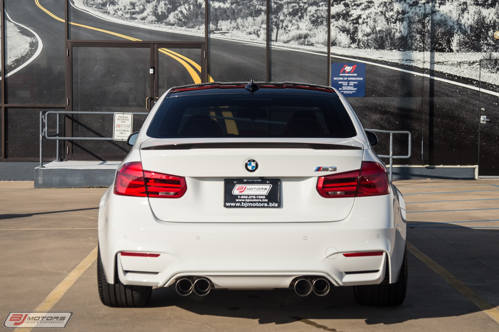 Used-2017-BMW-M3