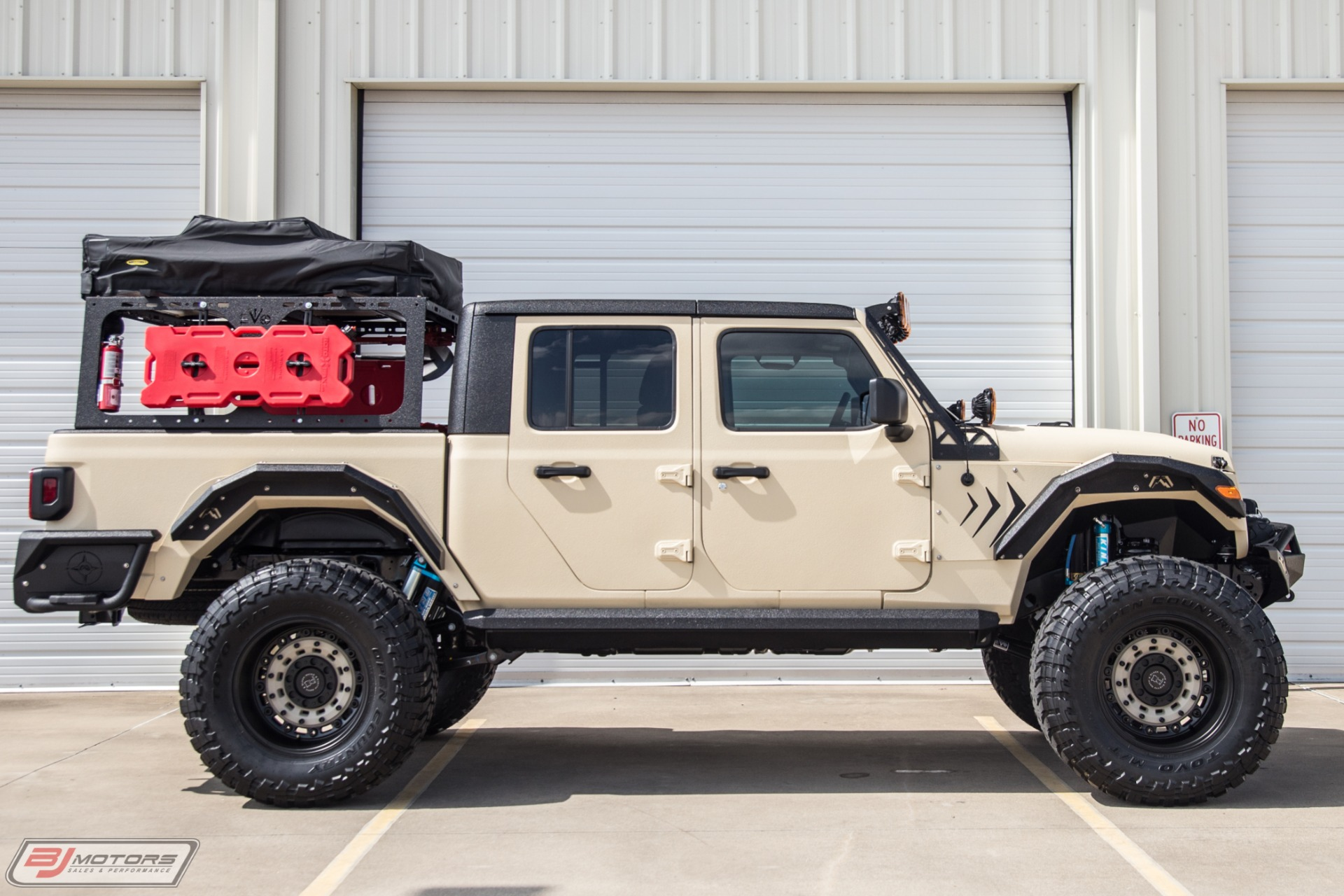 Used 2020 Jeep Gladiator Sport For Sale ($109,995) | BJ ...