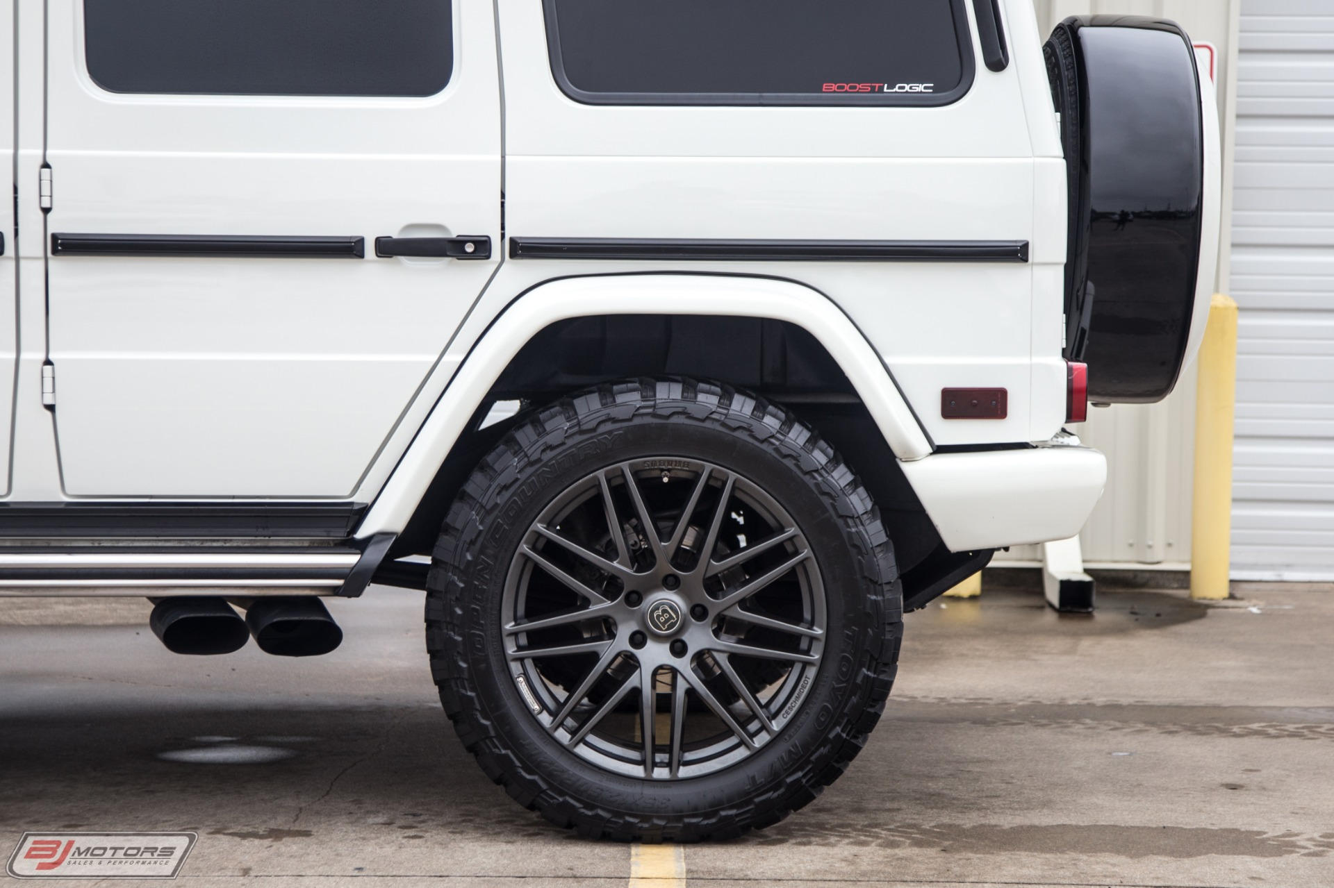 Used-2013-Mercedes-Benz-G-Class-AMG-G-63