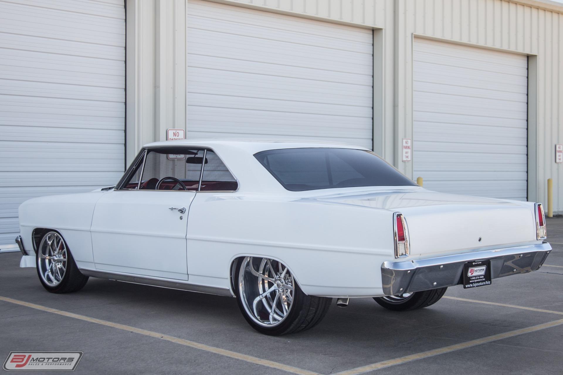 Used-1966-Chevrolet-Nova-Resto-Mod
