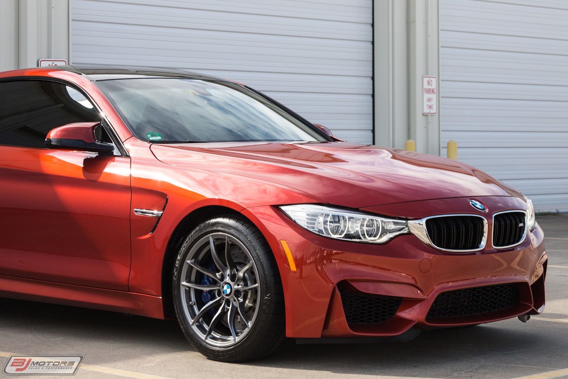 Used-2016-BMW-M4-Extended-Leather---European-Delivery