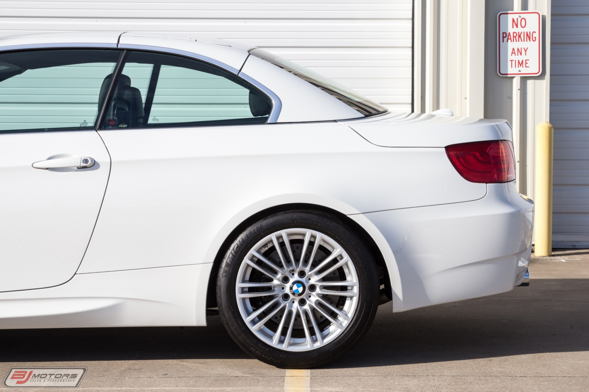 Used-2011-BMW-M3-Convertible
