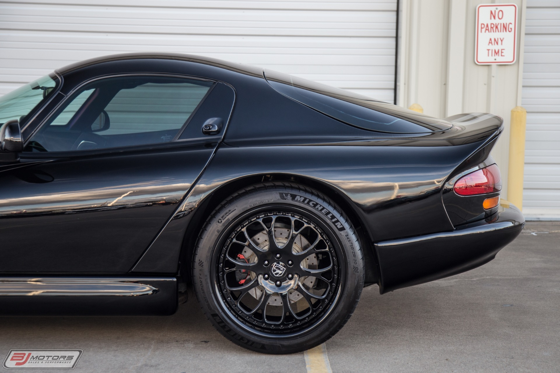 Used-1999-Dodge-Viper-ACR