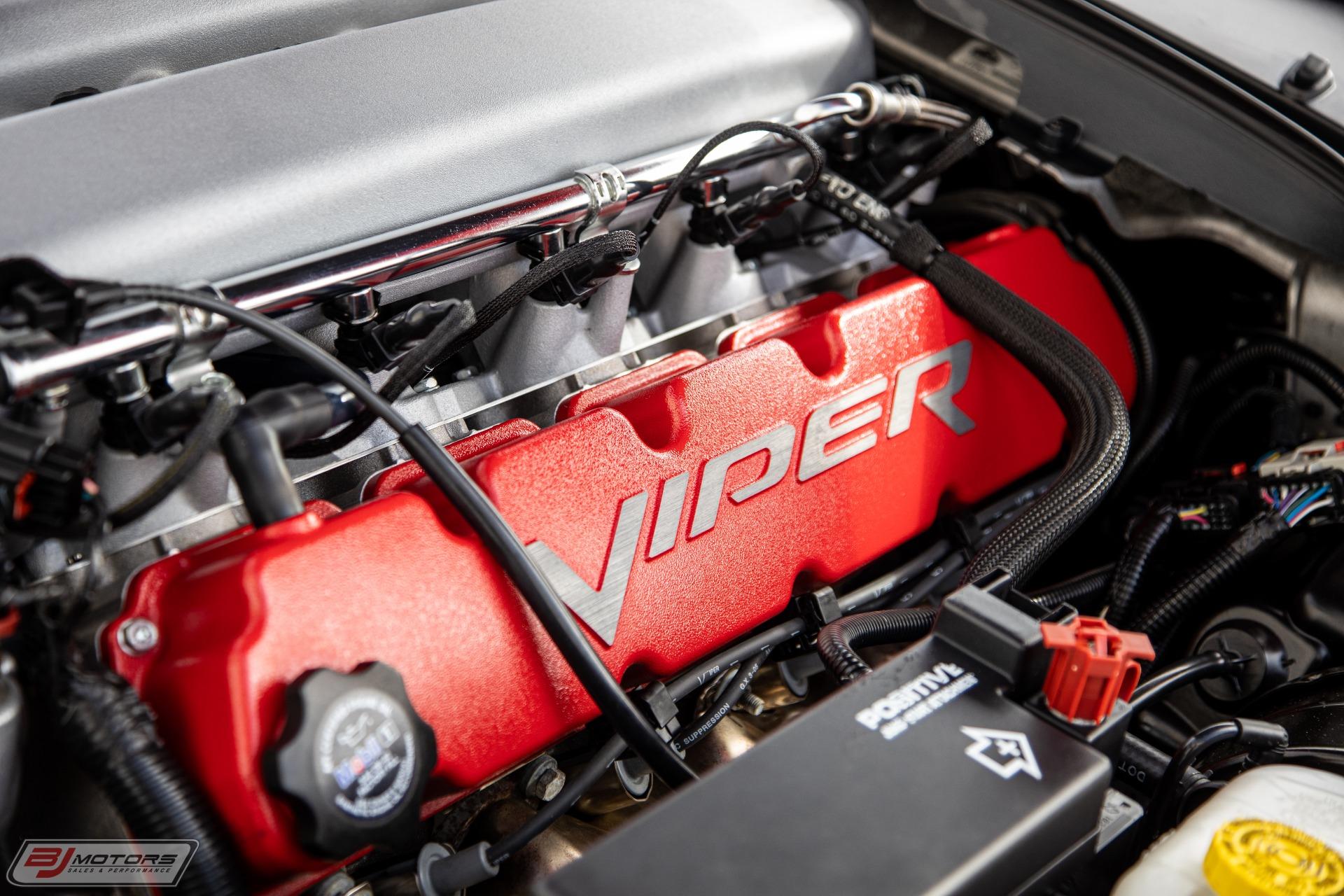 Used-2006-Dodge-Viper-VCA-Edition