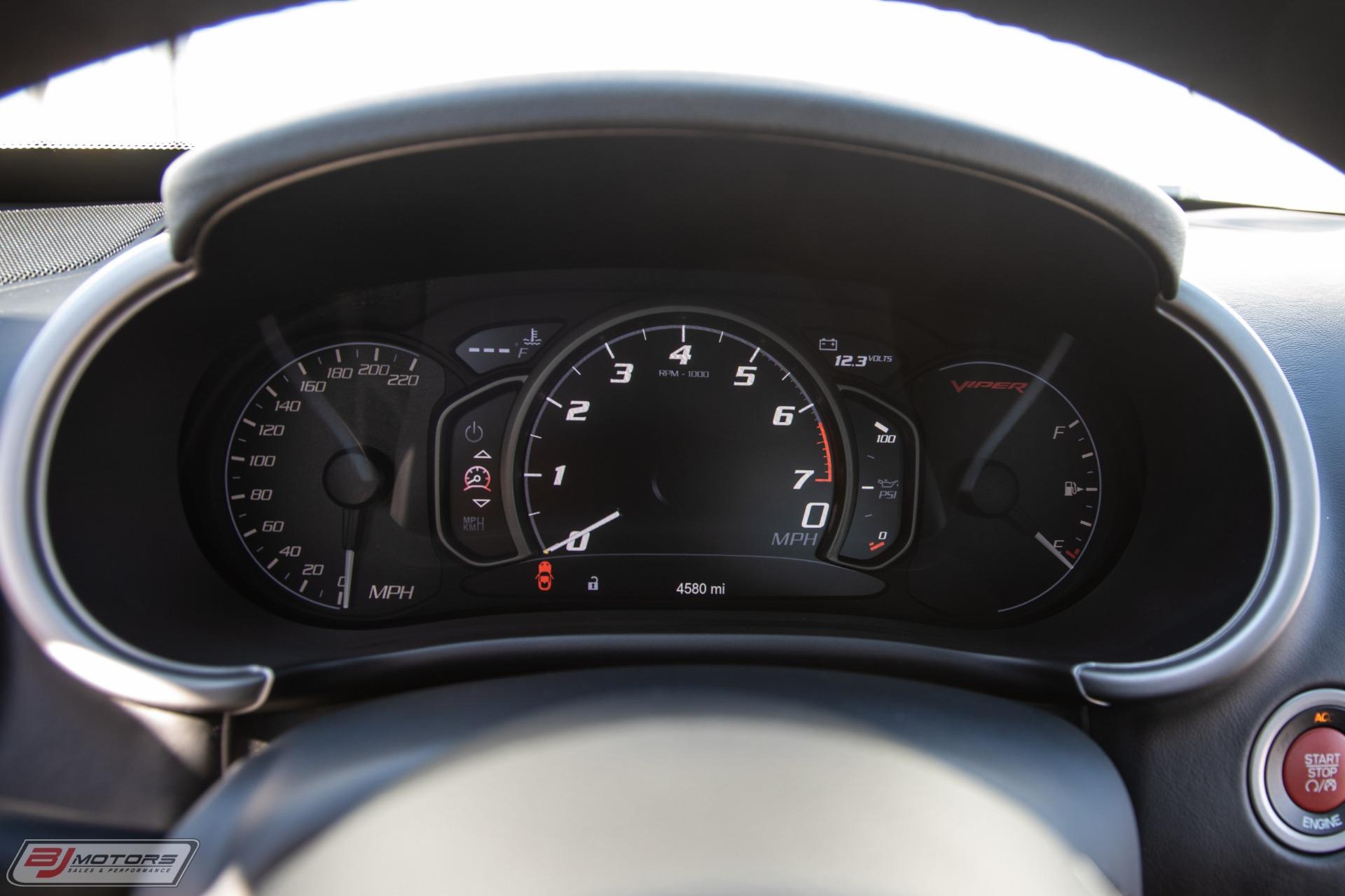 Used-2013-Dodge-Viper-SRT