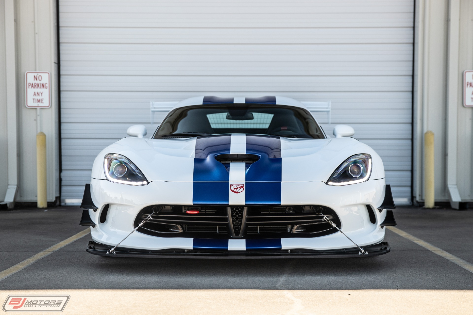 Used-2017-Dodge-Viper-GTS-R-Final-Edition