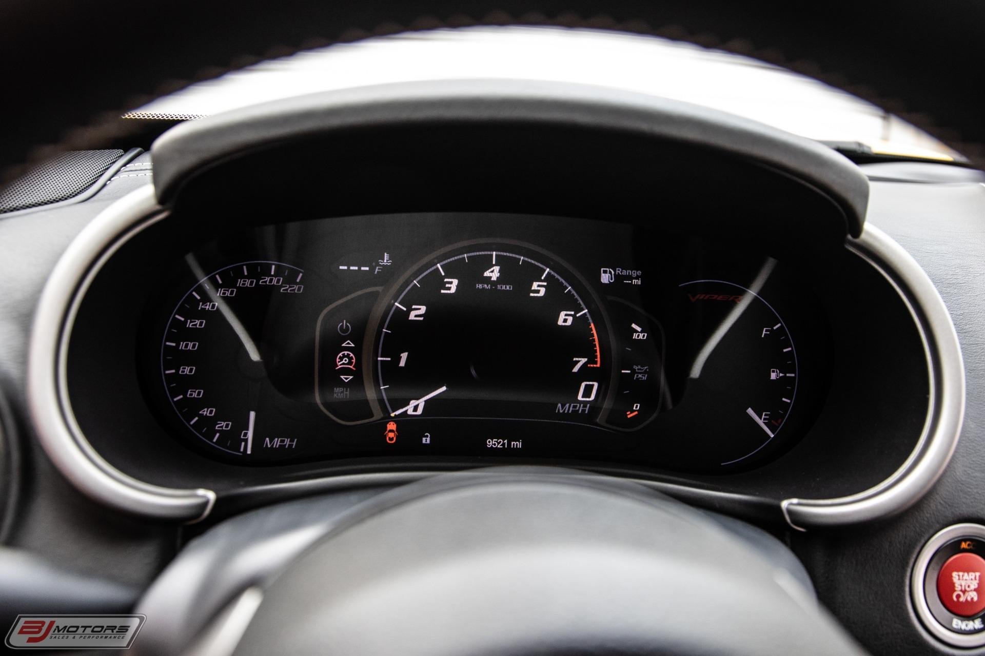 Used-2013-Dodge-Viper-GTS