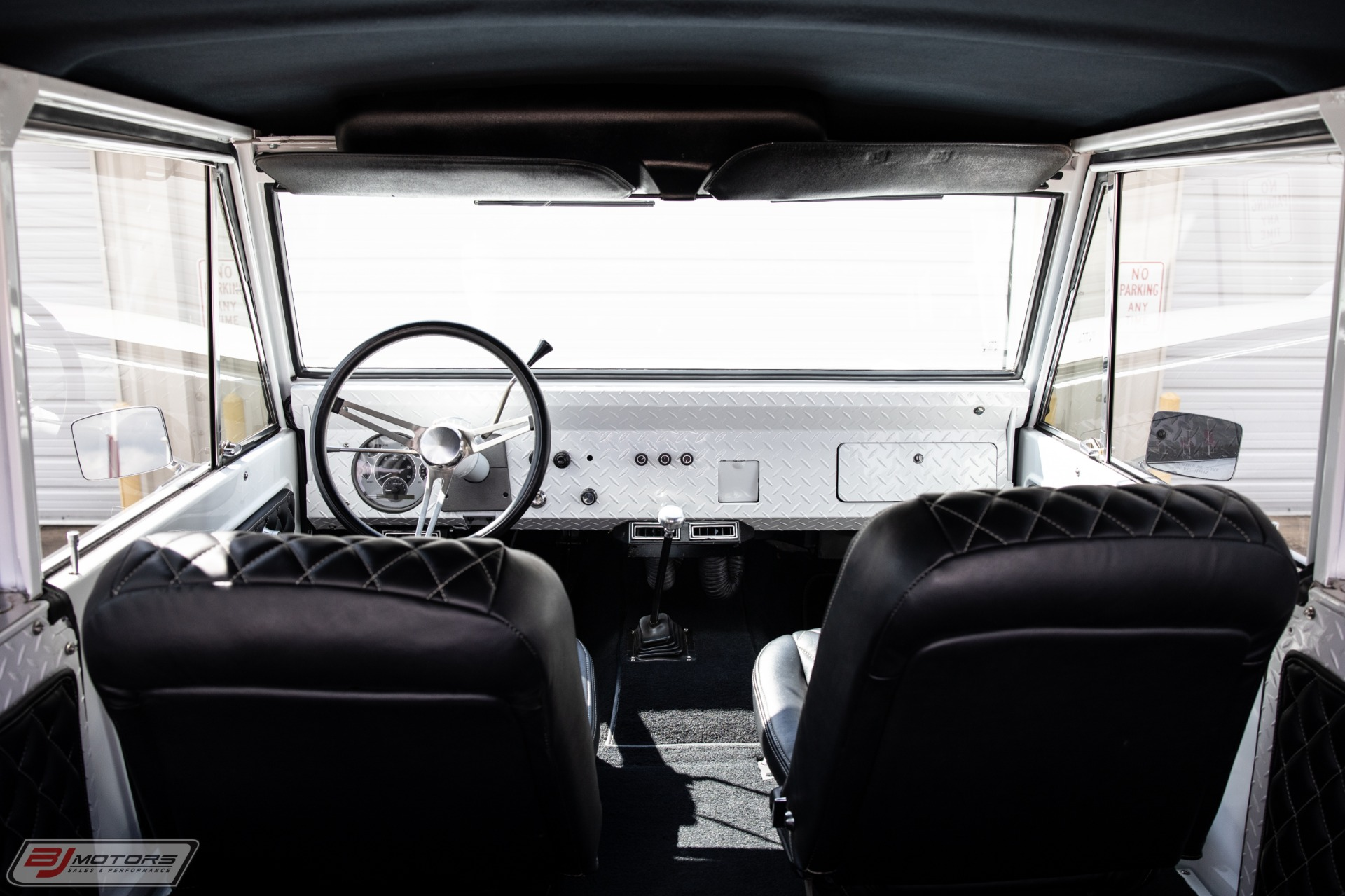 Used-1973-Ford-Bronco-Resto-Mod