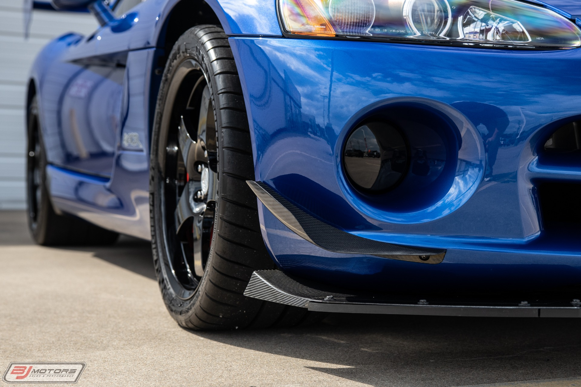 Used-2010-Dodge-Viper-ACR-1-of-1