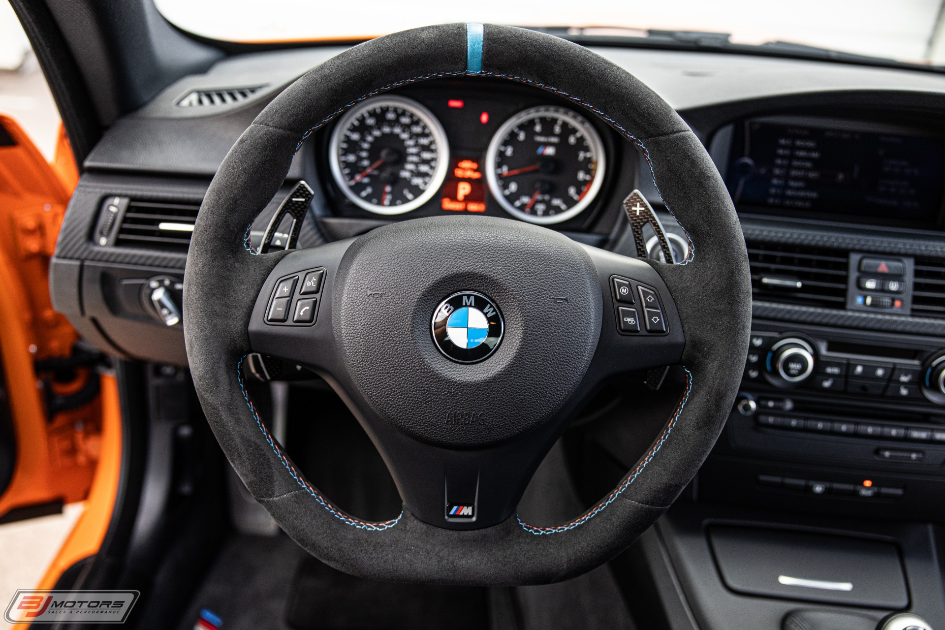 Used-2013-BMW-M3-Lime-Rock-Park