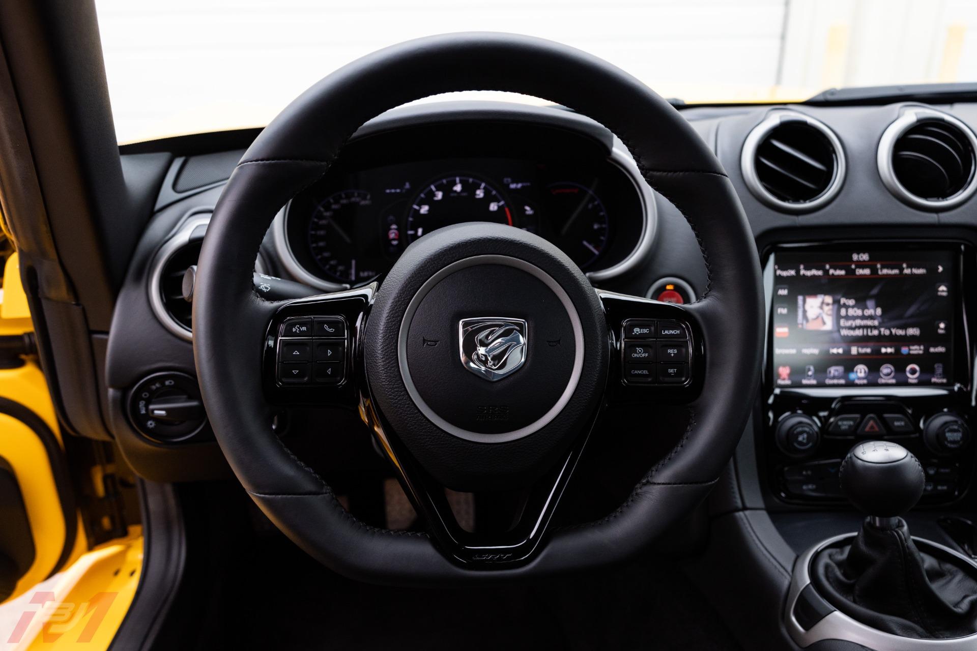 Used-2014-Dodge-Viper-SRT
