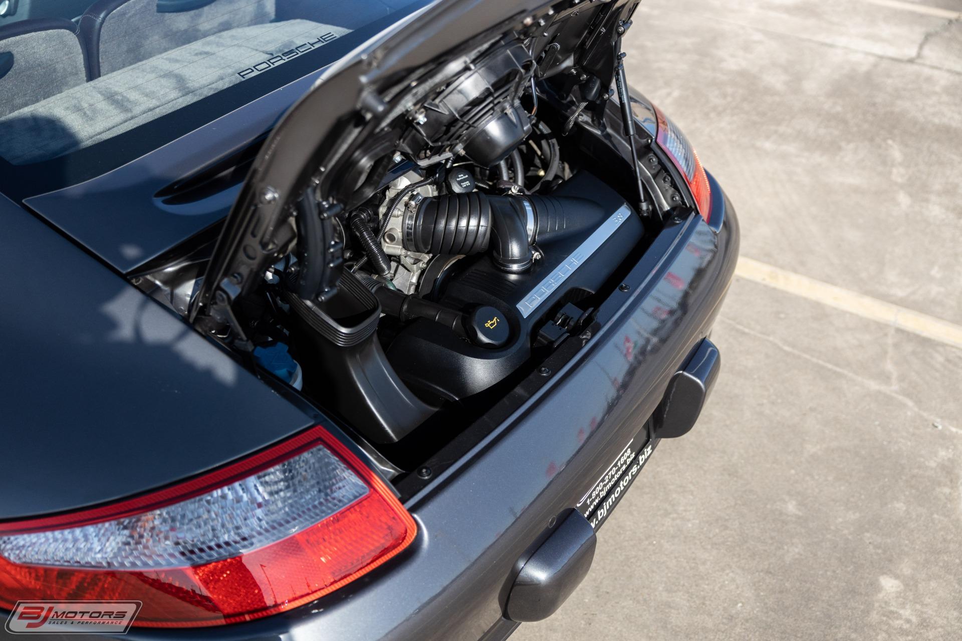 Used-2006-Porsche-911-Carrera-S