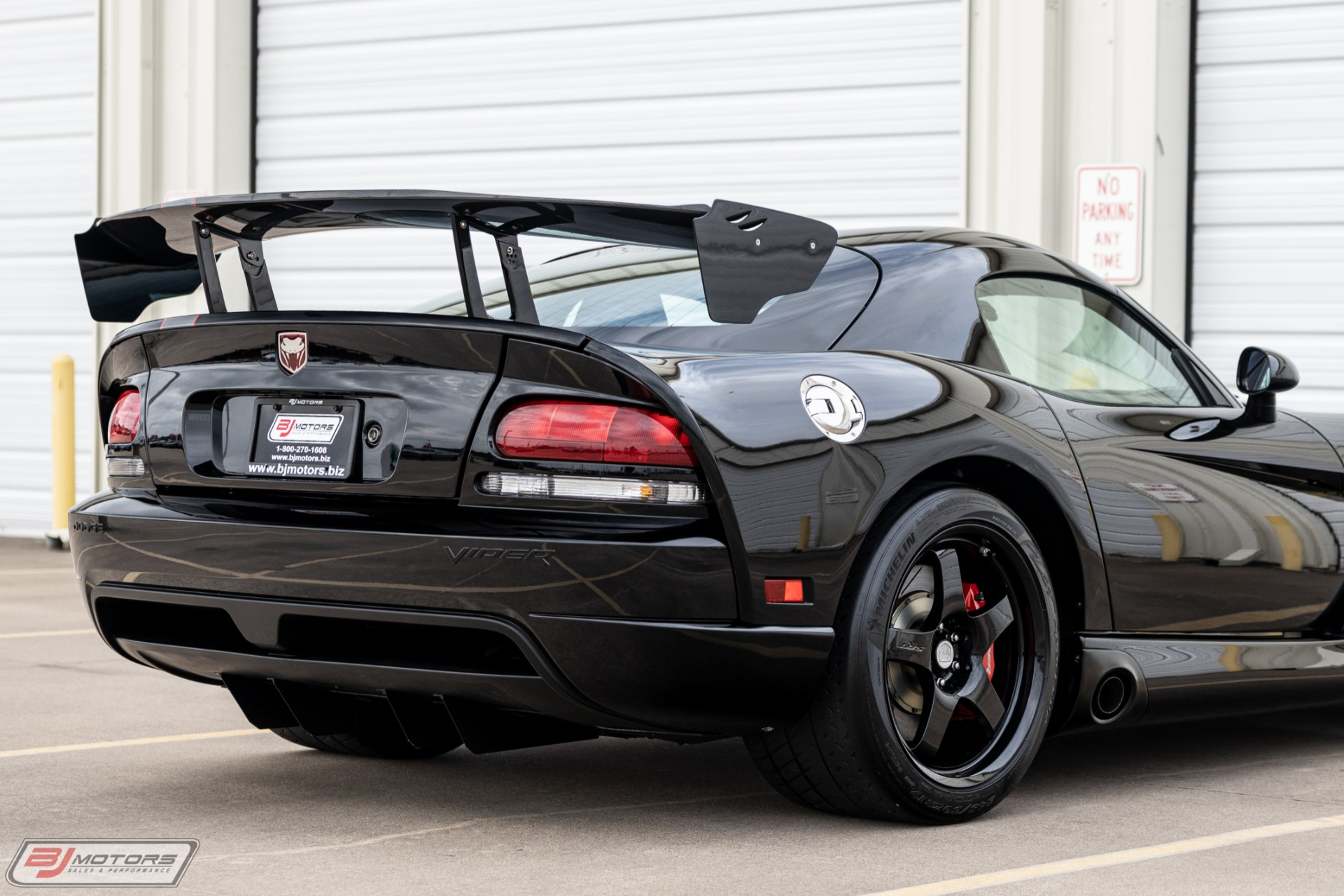 Used-2010-Dodge-Viper-ACR-VooDoo-Edition--18/31