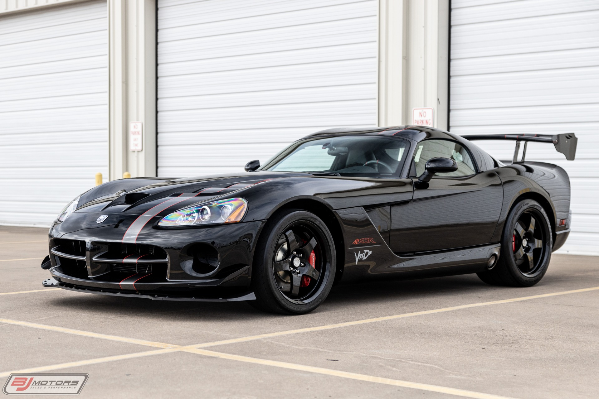 Used-2010-Dodge-Viper-ACR-Voodoo-Edition