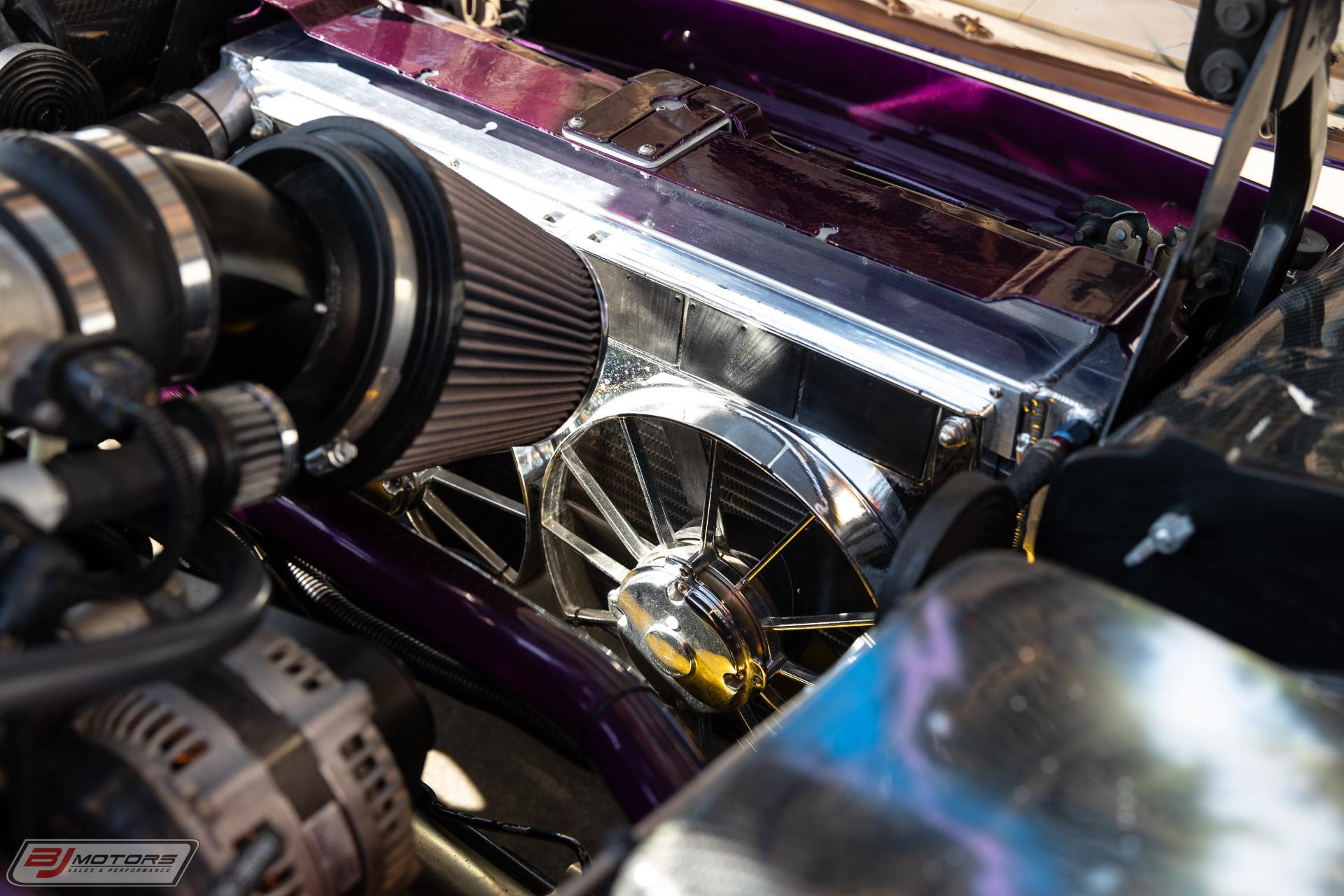 Used-2001-Dodge-Viper-GTS-Custom-Show-Car