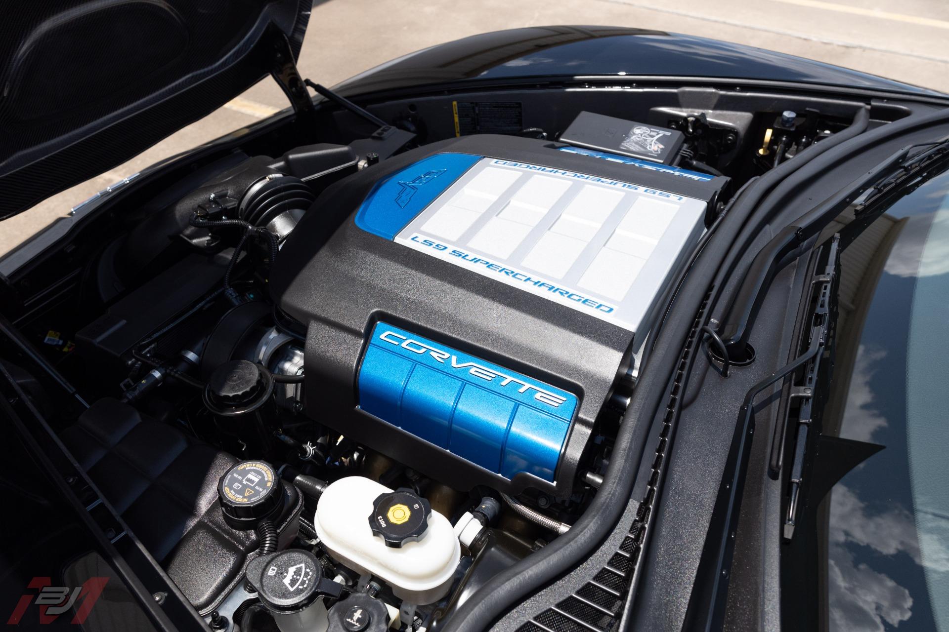 Used-2009-Chevrolet-Corvette-ZR1-3ZR
