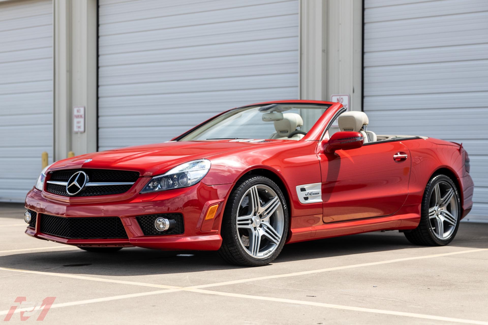Used-2009-Mercedes-Benz-SL-Class-SL-63-AMG