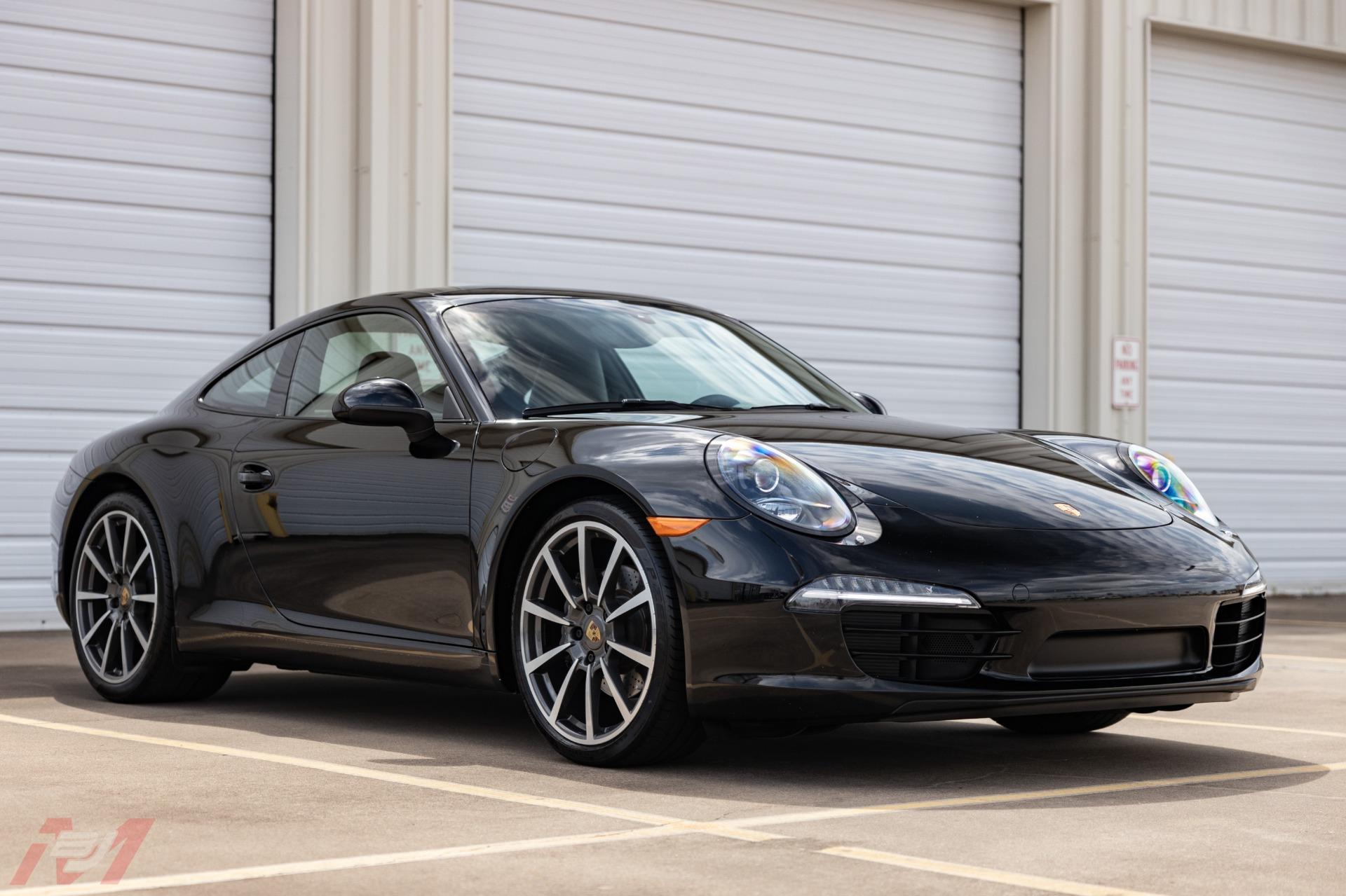 Used-2016-Porsche-911-Carrera