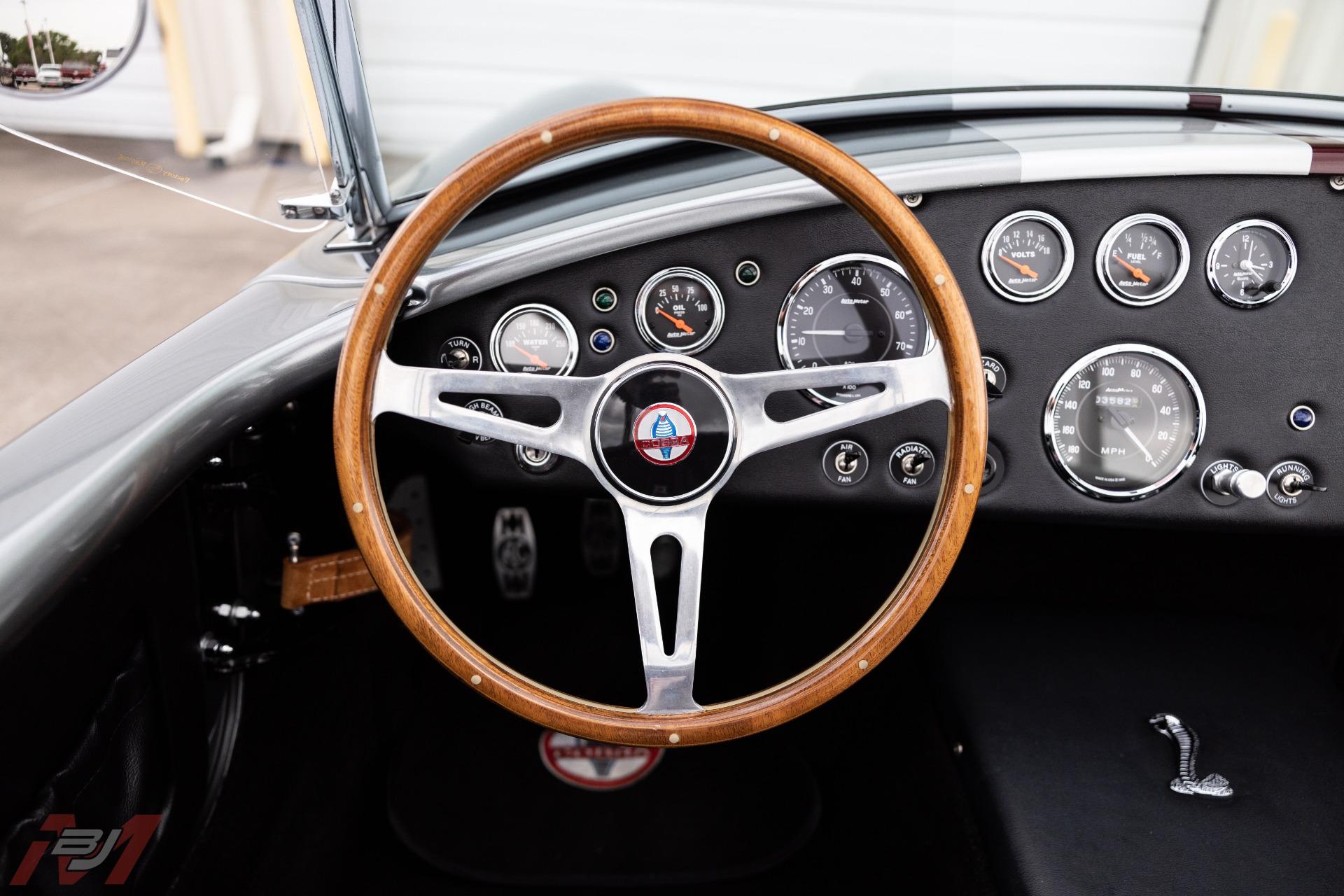 Used-1965-Shelby-Cobra-MKIII-Factory-Five-Racing