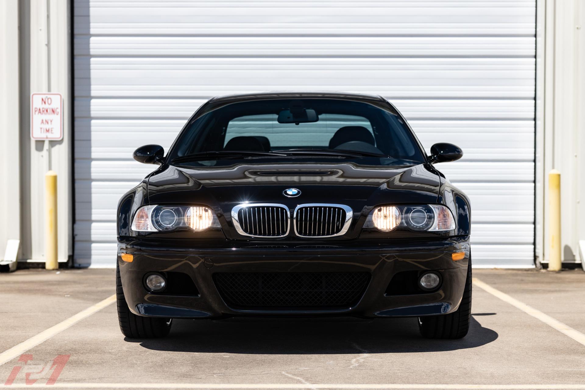 Used-2005-BMW-M3-6-speed