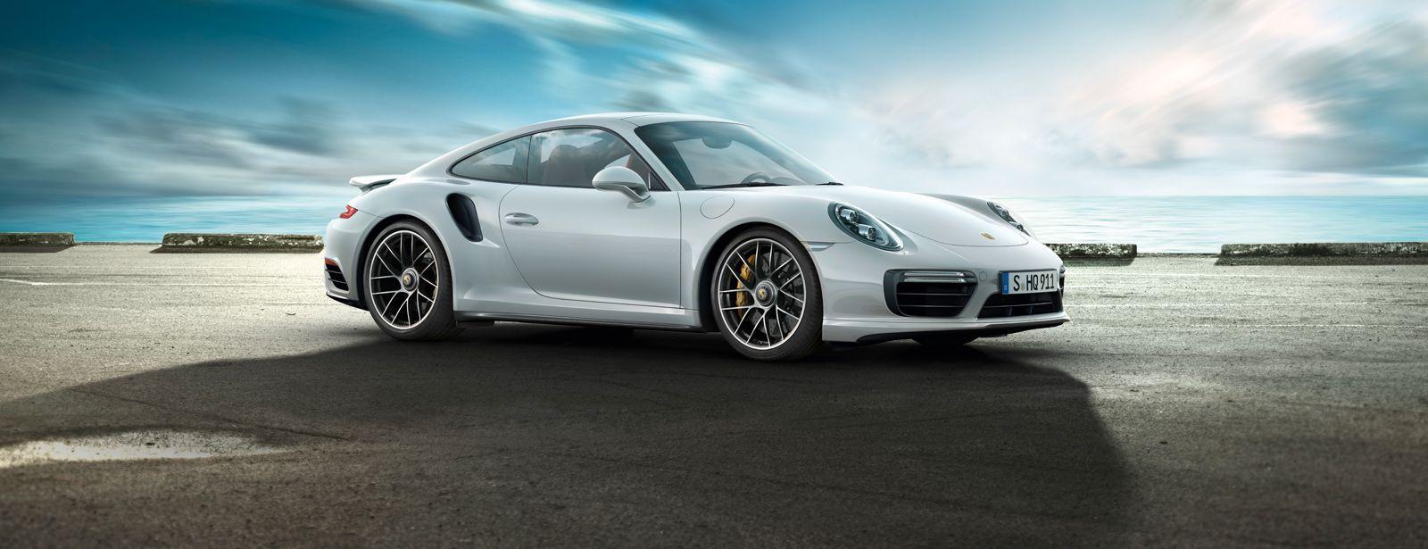 Porsche Power in Presence