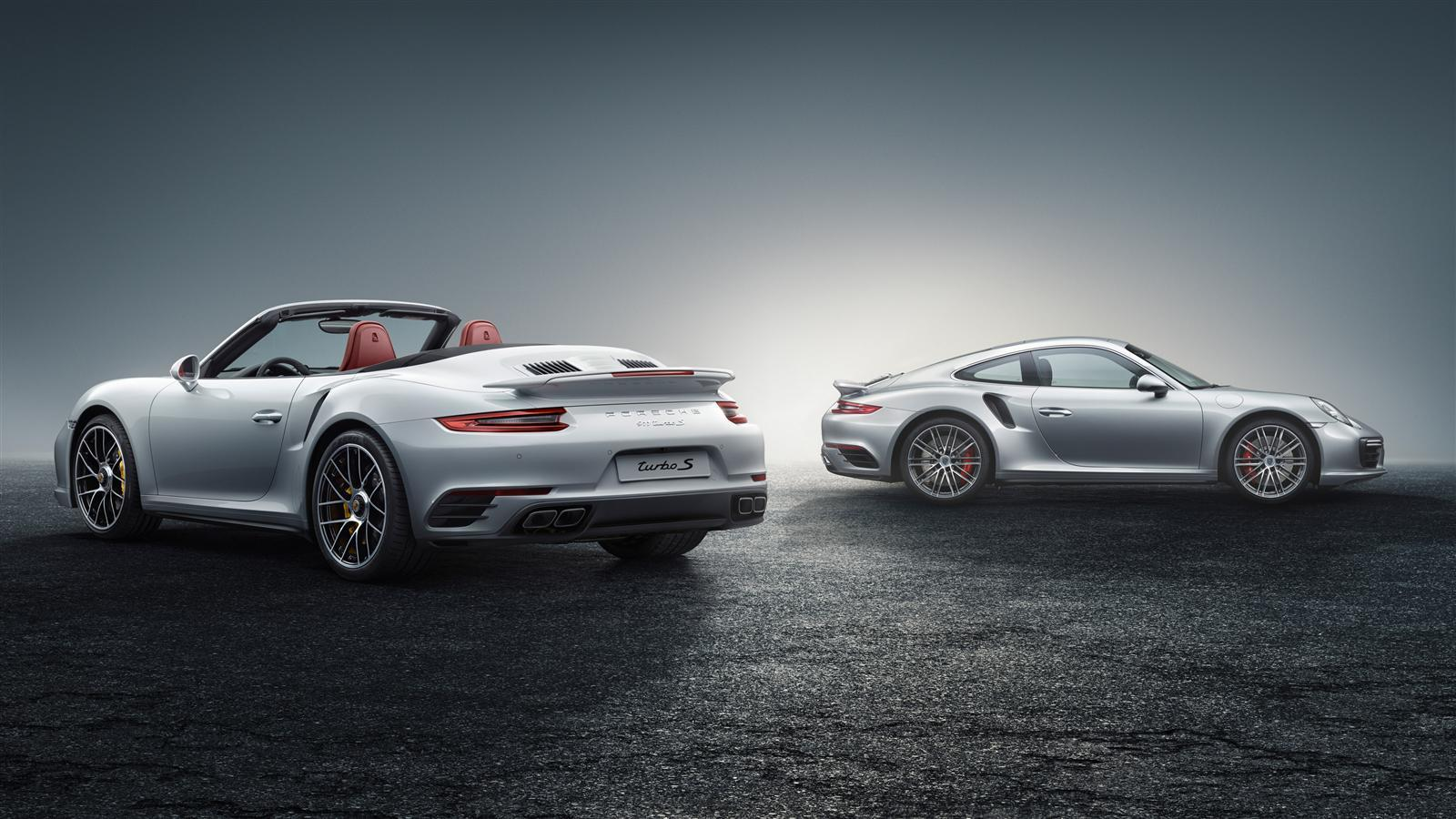 Porsche Tomball Texas