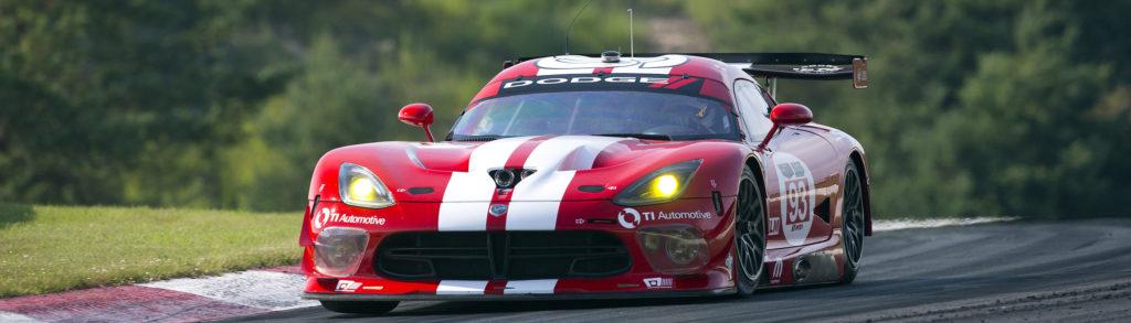 Dodge Viper Racing